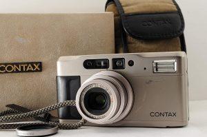 Contax TVS II-ตัวอย่าง