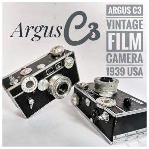 Argus C3