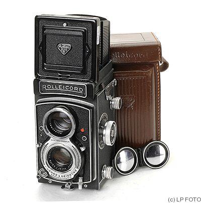 Rolleicord VB-กล้องเก่า