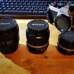เลนส์กล้องถ่ายภาพ-3แบบ